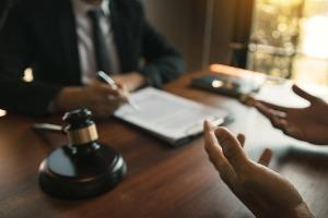 Criminal Lawyer Peoria IL